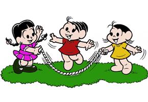 Almanaque de Brincadeiras para Crianças