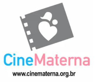 CineMaterna cinema para maes - Cinema para mães - CineMaterna