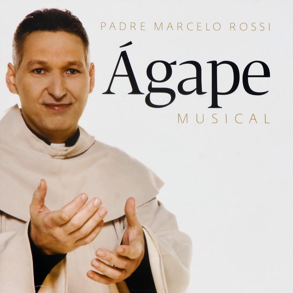 cd-agape-padre-marcelo
