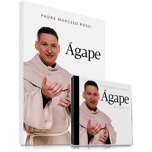 livro-agape-padre-marcelo