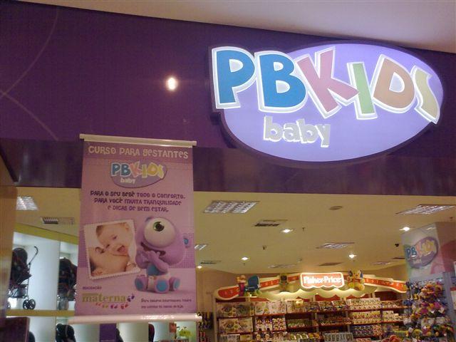 PBKids curso para gestantes Sempre Materna - PBKIDS Lança Cursos para Gestantes