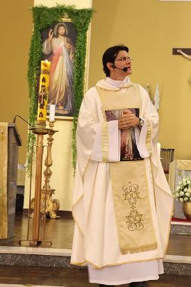 padre reginaldo manzotti - Associação Evangelizar é Preciso - Padre Reginaldo Manzotti