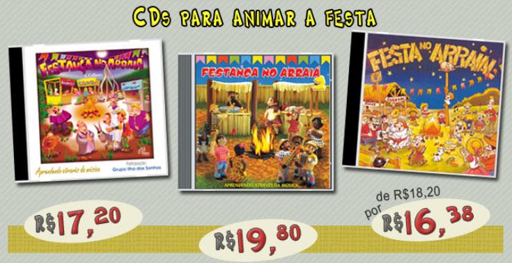 cds-para-festas-juninas