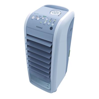 CONSUL Climatizador de Ar saude do bebe  - Todo bebê merece proteção - Consul