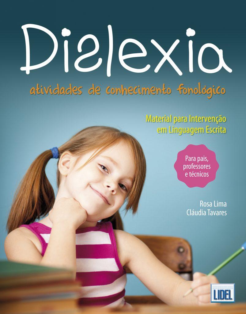 Dislexia atividades de conhecimento  fonológico
