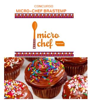 concurso culinaria micro chef brastemp - Concurso Dia das Crianças Micro-Chef Brastemp