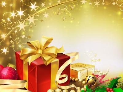 Como escolher o presente de Natal