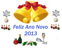 Feliz Ano Novo Bigmãe 2013