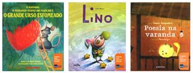 Livro em Braile - Doação de Livros Infantis pelo Itaú