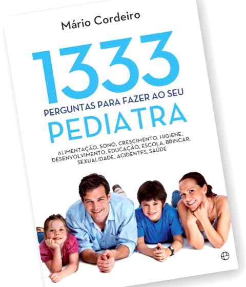 Perguntas para Fazer ao Seu Pediatra