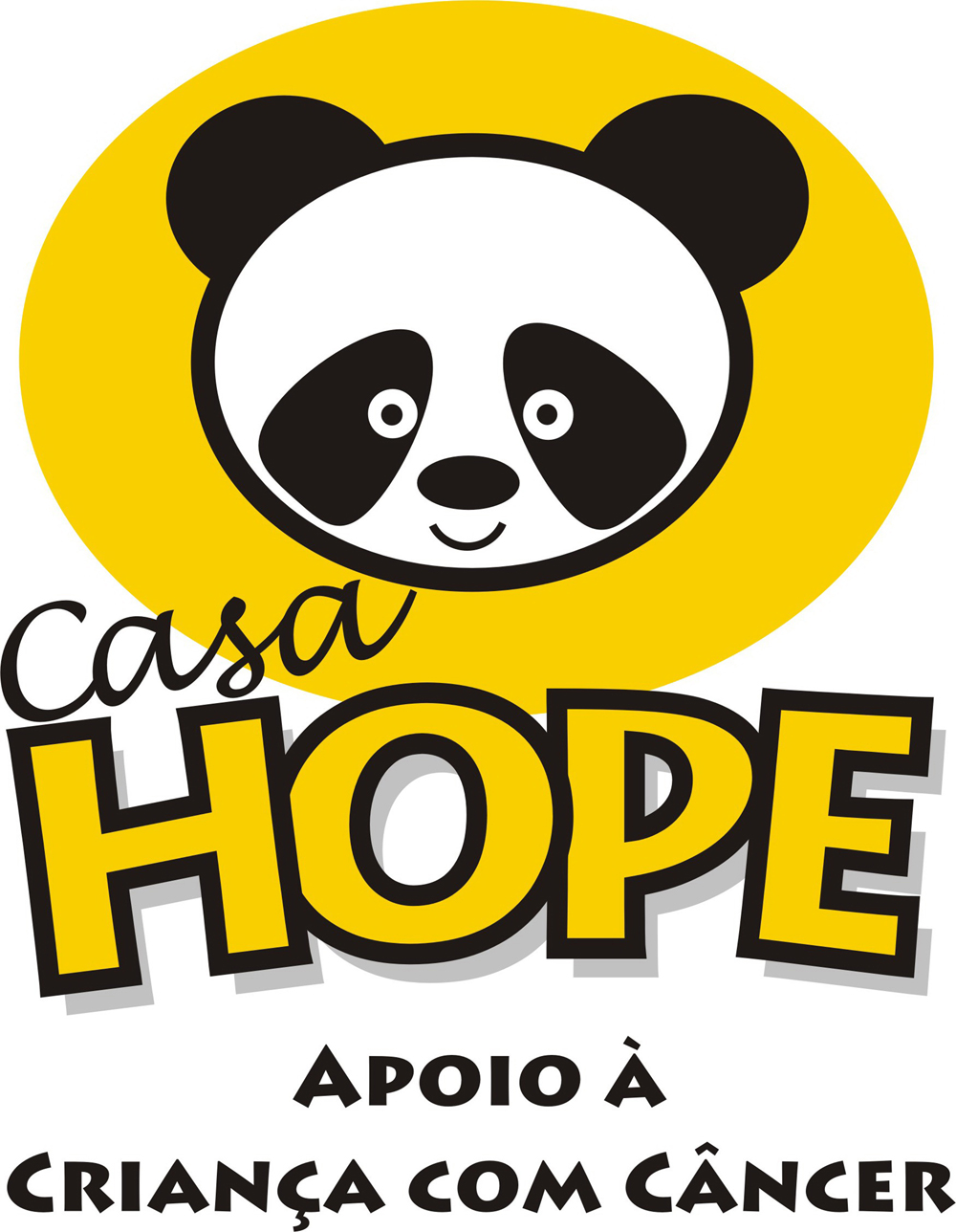 "CASA HOPE promove ""PANDA BAZAR"""
