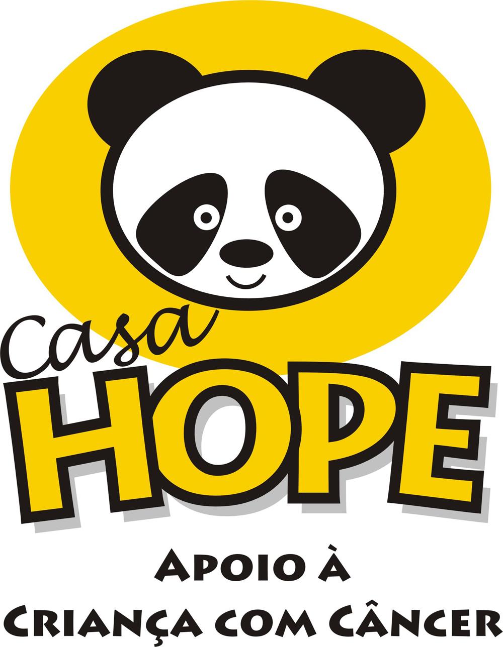 """casa hope - CASA HOPE promove """"PANDA BAZAR"""""""