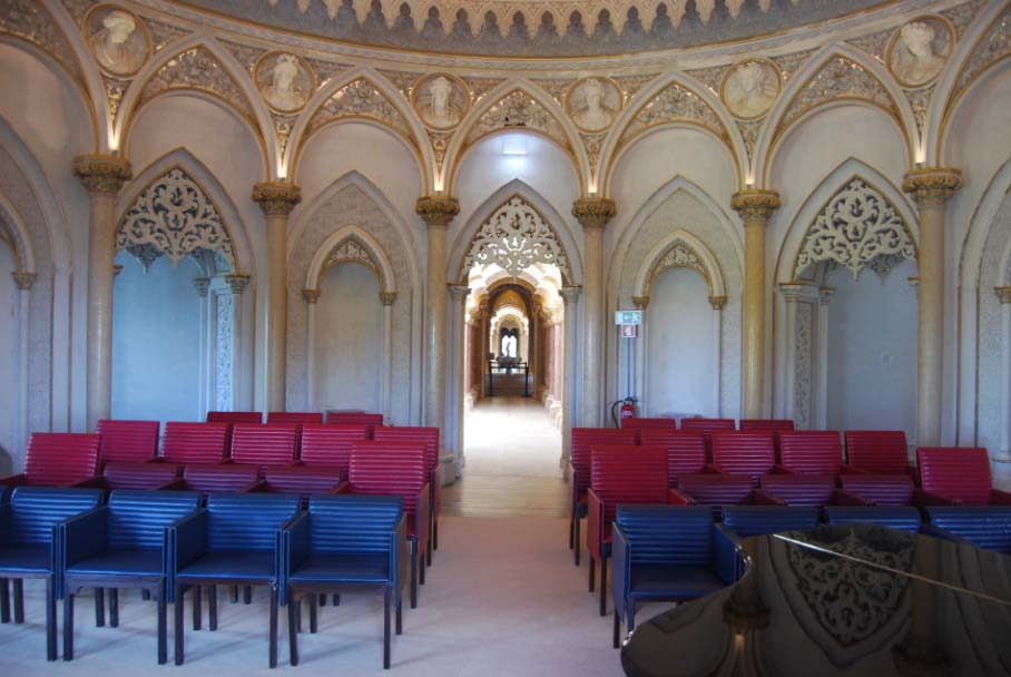 concerto para bebes PSML - Concerto para bebés no Palácio de Monserrate: Manhã de Natal