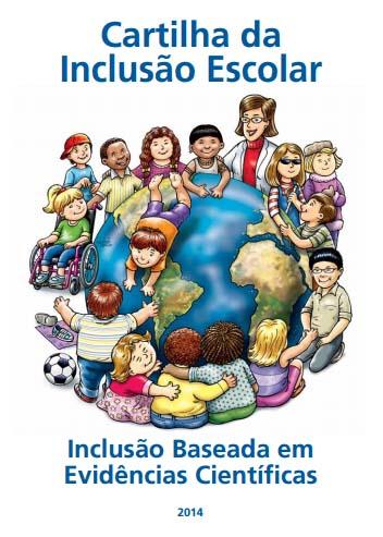 TDAH - Cartilha da Inclusão Escolar