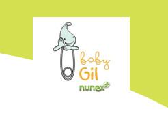 atividades para bebes - Novas atividades Baby Gil para bebés dos 0 aos 3 anos