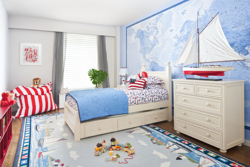 Quarto do Bebe decorado com Feng Shui7 - Quarto do Bebe decorado com Feng Shui
