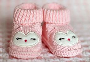 Sapatinhos de Bebê - Que número comprar?