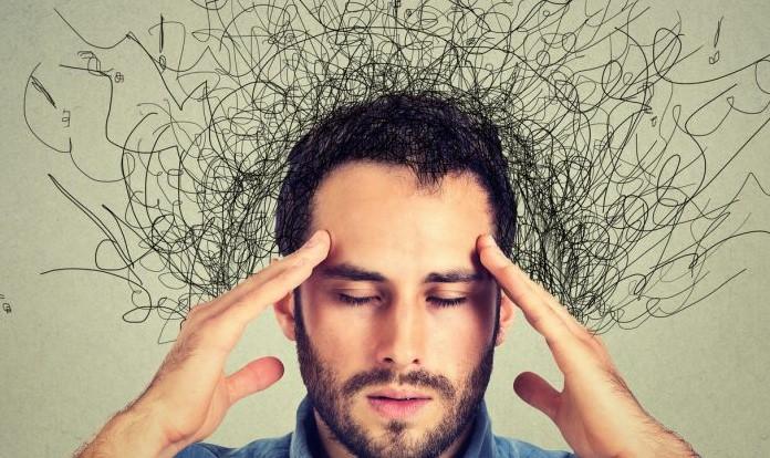 Ansiedade Depressão e insónia