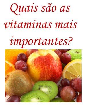 quais-as-vitaminas-mais-importantes