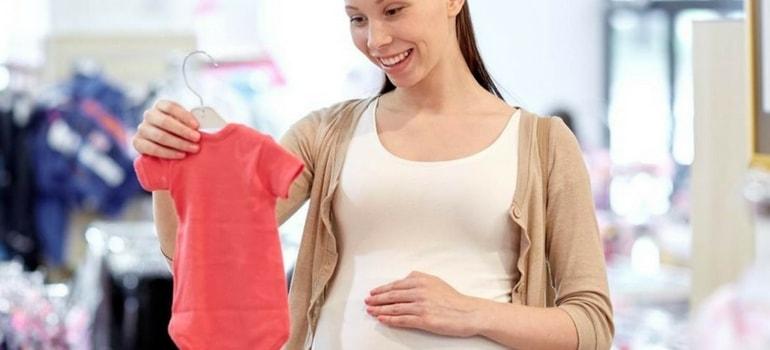 preparação enxoval do bebê - Preparação do enxoval do bebê: quando começar e dicas úteis