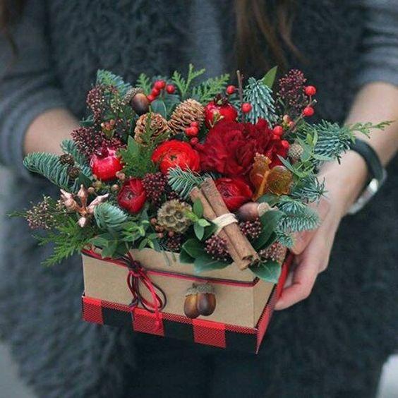 1b15914f8ee42db17216b3637b6b4ffb - Ofereça flores neste Natal