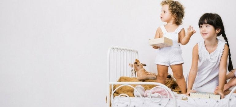 dicas para bebê dormir - Truques para o bebê dormir - E que funcionam