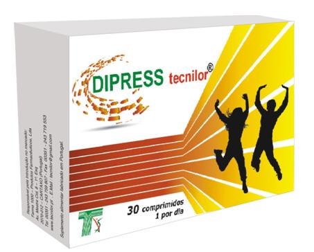 tratar depressao dipress tecnilor - Para tratar a Depressão