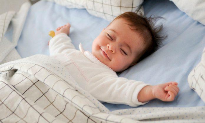 truques bebê dormir