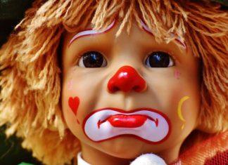 brincadeiras de carnaval infantil