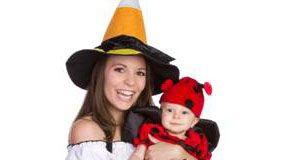 Cuidados com os bebês e crianças no Carnaval