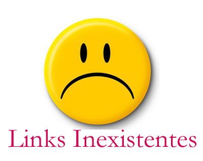 links-inexistentes