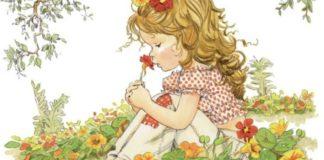 Sarah Kay Ilustrações