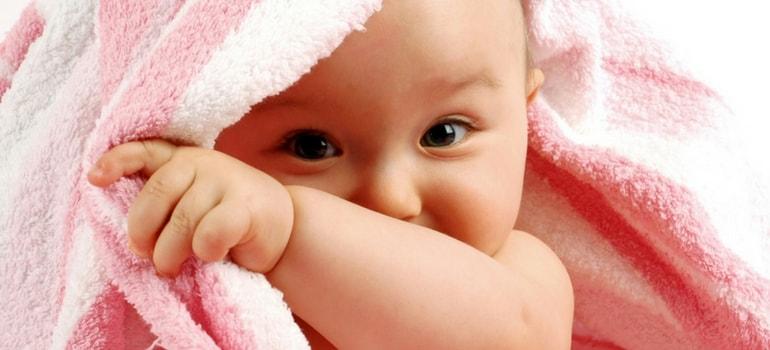 bebê colônia - Os melhores perfumes para bebê - Dicas e cuidados