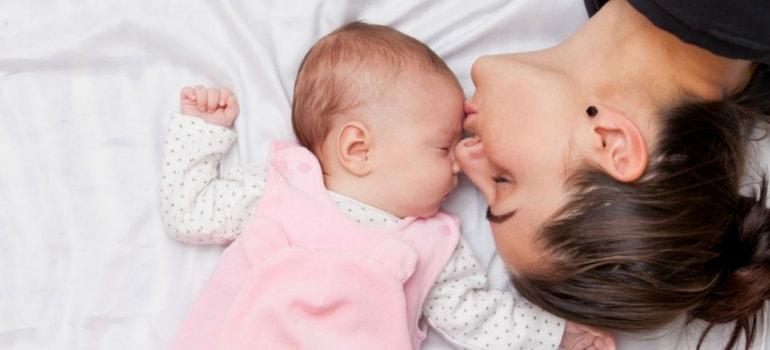 cheiro de bebê - Os melhores perfumes para bebê - Dicas e cuidados