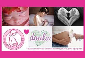 O Parto e a Doula - O enigma do parto