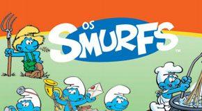 Conheça a Coleção dos Smurfs da Planeta De Agostini