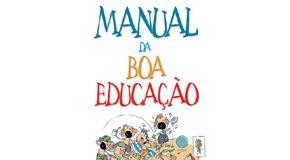 O Manual da Boa Educação de Paola Dessanti