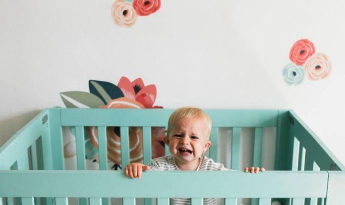 Algumas técnicas para tranquilizar o seu bebê