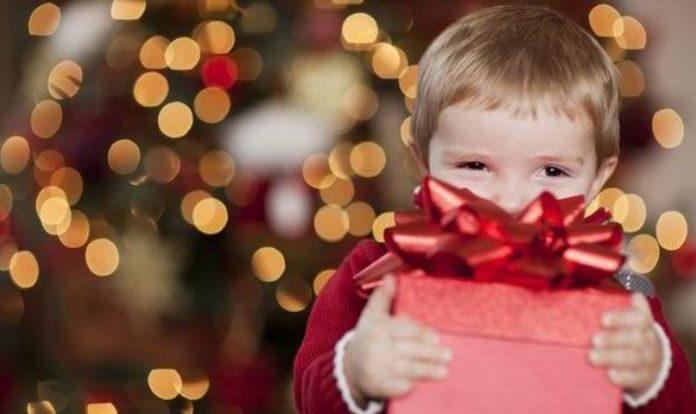 Dicas de Presente de Natal para Meninos