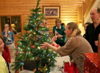 planejar o natali