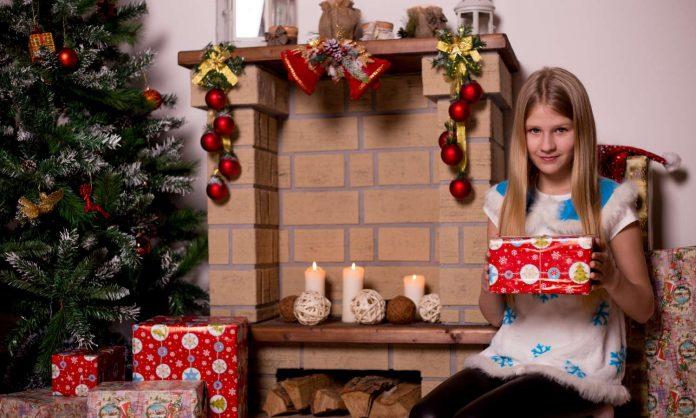 Dicas de Presente de Natal para Meninas