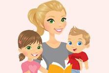 Blog da Mãe e da Família