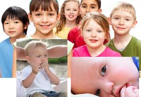 Mantenha seu filho longe das doenças comuns no Carnaval
