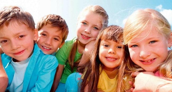 Crianças parlendas - O que são Parlendas? Conheça 15 do nosso Folclore