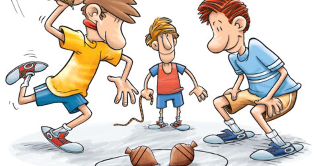 15 Brincadeiras Folclóricas Que Toda Criança Precisa Conhecer