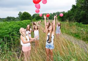 Dicas para Festas de Aniversário de Adolescentes