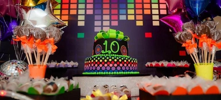 aniversário temático - Aniversário de adolescentes: como organizar uma festa inesquecível
