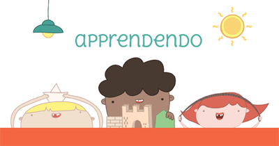 aplicativo educativo para criancas - Laboratório de Educação lança o aplicativo educativo Apprendendo