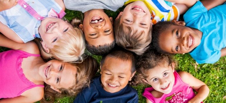 dinâmica para criança - Dinâmicas para Crianças: 5 estilos e ideias