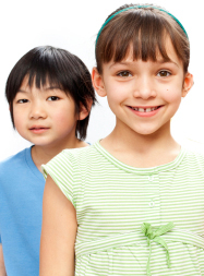 Porque é importante guardar os dentes de leite do seu filho?